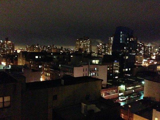 Comfort Inn Lower East Side: View