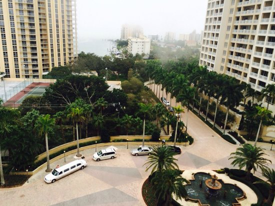 The Ritz-Carlton, Sarasota : 9th floor