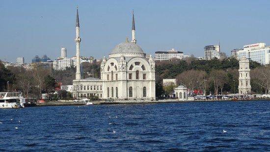 Bosphorus Strait: Views to remember
