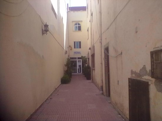 Hotel al-Khansaa