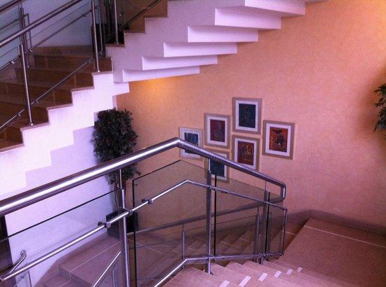 Mapple Emerald : Stair