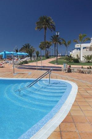 TUI FAMILY LIFE Playa Feliz Apartments: Area de Piscina