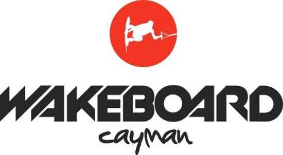 Wakeboard Cayman: Logo