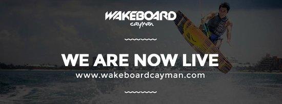 Wakeboard Cayman: Live!