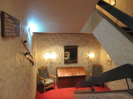 Ustedalen Hotel: отель