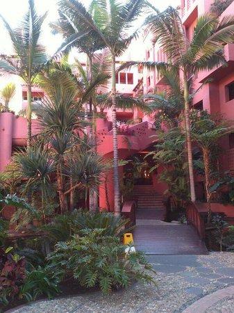 The Ritz-Carlton, Abama: hotel