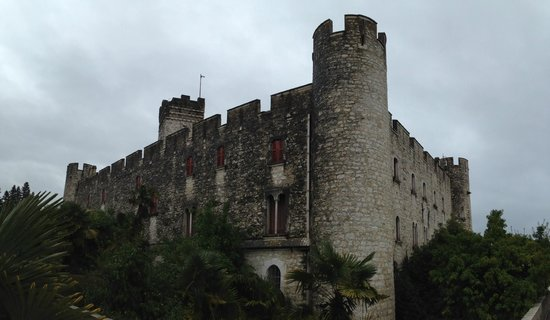 le chateau de villeneuve loubet france what to know before you go tripadvisor. Black Bedroom Furniture Sets. Home Design Ideas