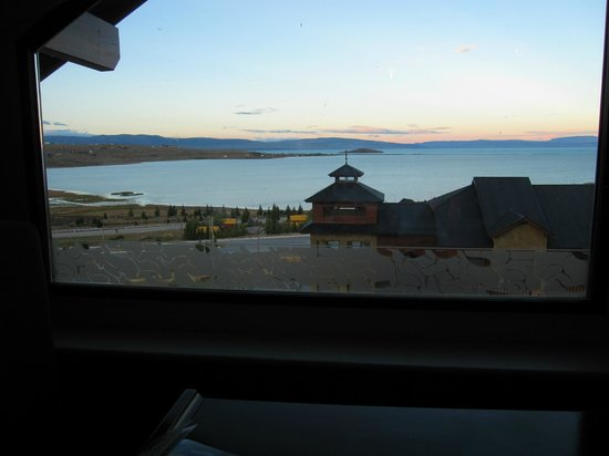 Imago Hotel & Spa: Espectacular vista desde Master suite