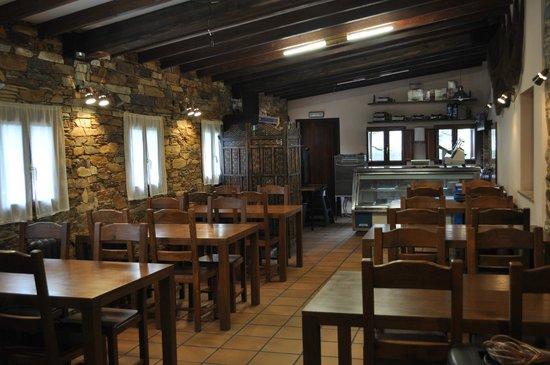 imagen Restaurante Calzada Romana en Cedeira