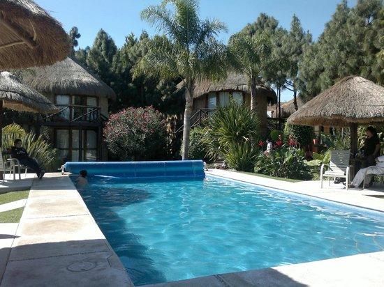La Aldea Hotel & Spa