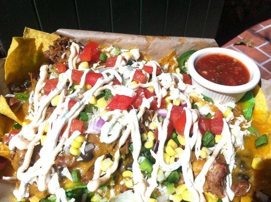 ... caribbean nachos caribbean nachos caribbean nachos caribbean nachos