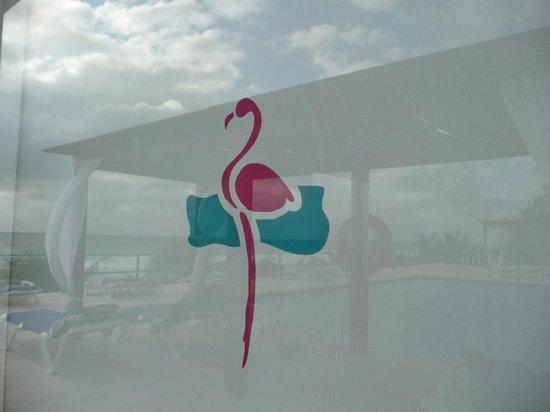 Flamingo Cancun Resort: logo de l'hôtel