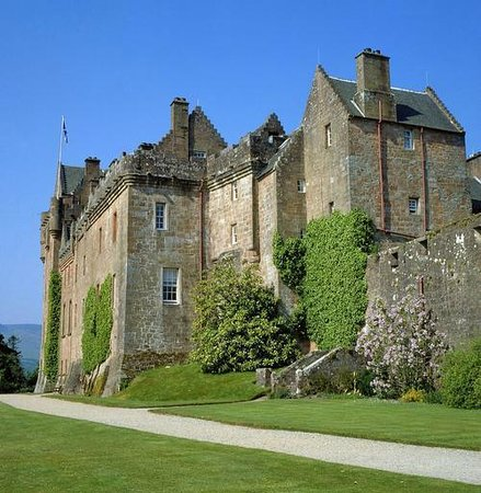 ‪Brodick Castle, Garden and Country Park‬