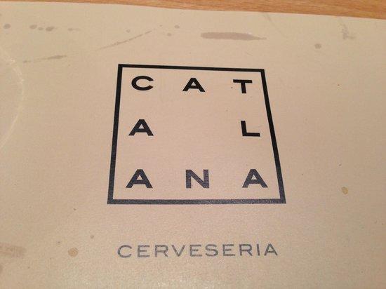 Cervecería Catalana : Excellent