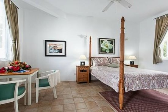 The Inn On The Bay: One of our rooms
