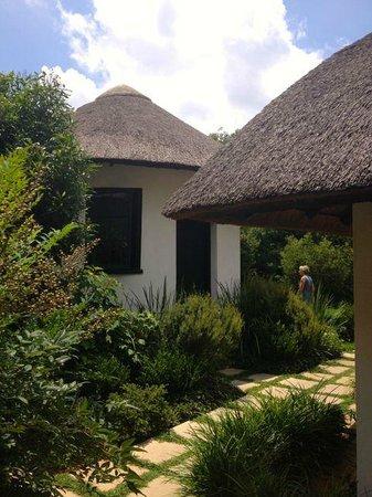 Satyagraha House: Ghandi's House in Jo'burg