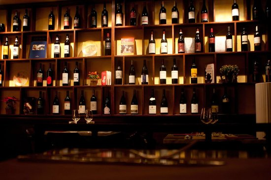 la corte dei vini