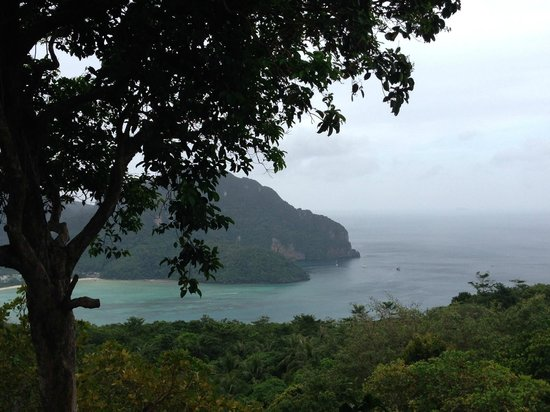 View - Picture of Koh Phi Phi Viewpoint, Ko Phi Phi Don ...