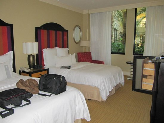 Renaissance New Orleans Arts Warehouse District Hotel : Room_2