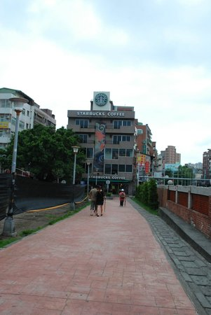 Tamsui: 淡水