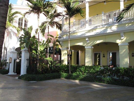 Atlantis, Royal Towers, Autograph Collection: Paradise Island - Resort Site