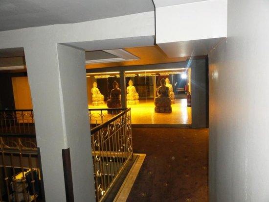 Hotel Stein: cada andar tem um tema de decoração