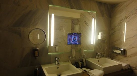 Hotel Stein: banheiro