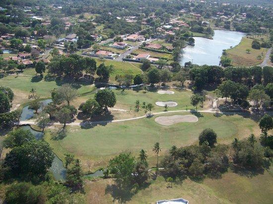 بلوباي كورونادو جولف آند بيتش ريزورت – شامل جميع الخدمات: More of the Coronado golf course