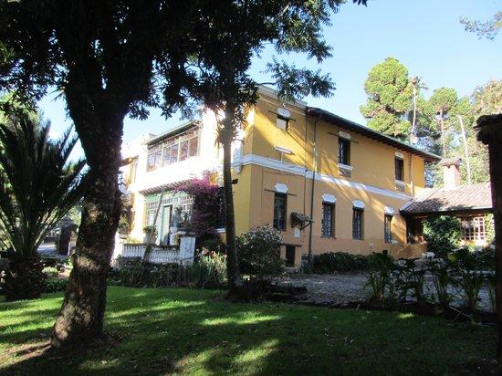 Hacienda La Alegria : Haciend Le Alegria