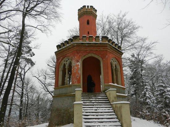 Vyhlidka Karla IV