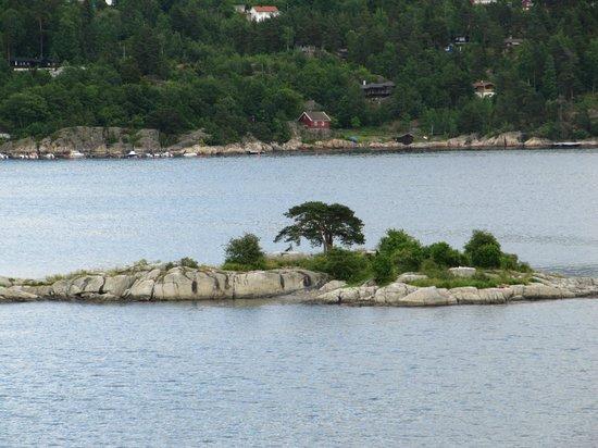 Oslo Fjord: фьорд