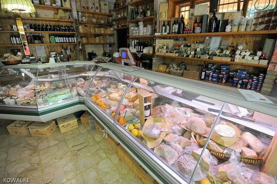 Beltrami Gastronomia