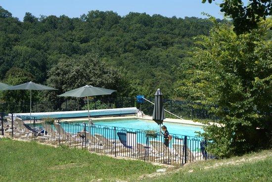 R sidence au pr de l 39 arbre b b sarlat la can da voir - Hotel en foret noire avec piscine ...