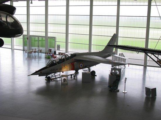 Dornier Museum: Альфа Джет