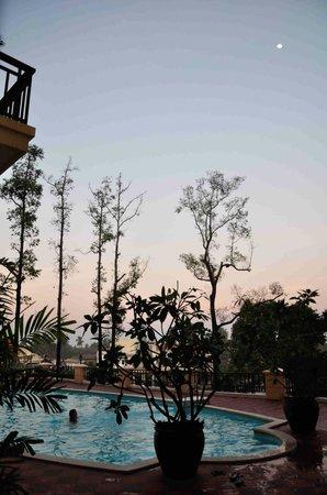 Stung Sangka Hotel: Pool