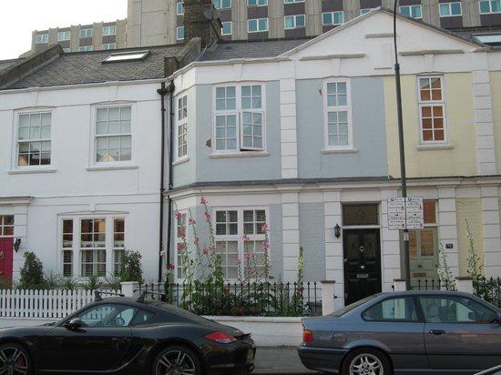 Ibis London Earls Court: Racton Road
