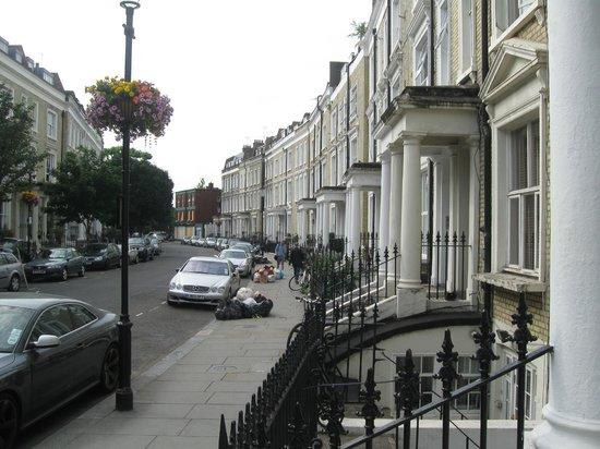 Ibis London Earls Court: Penywern Road