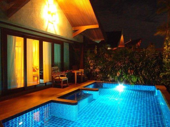 Nora Buri Resort & Spa: Pool Villa