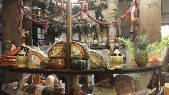 La Pantera Rosa: i formaggi piu particolari d'Italia