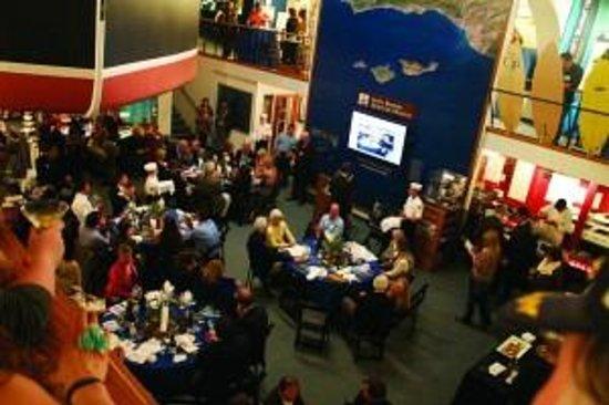 Santa Barbara Maritime Museum: Event at the Museum