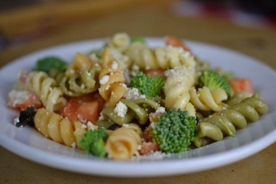Goodfellas Pizzeria: pasta salad