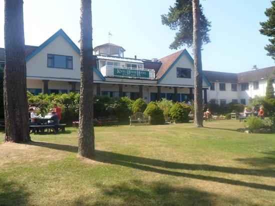 The Knoll House Hotel Studland