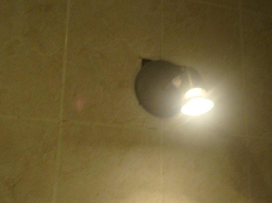 Hotel Nadet Suite Tulum: luce insufficiente