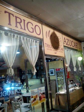 Trigo & Azucar