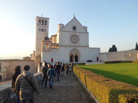 Assisi Garden: BELLA
