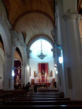 Parroquia Purísima Concepción