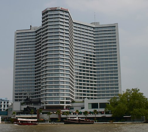 Royal Orchid Sheraton Hotel & Towers: The Royal Orchid Sheraton