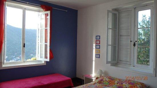 Casa 579: Camera Beja Flor