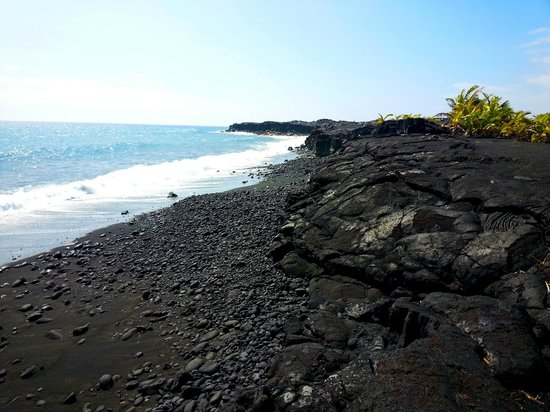 Big Island Volcano Tours From Hilo