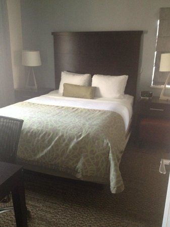 Staybridge Suites San Francisco Airport: Bedroom 2